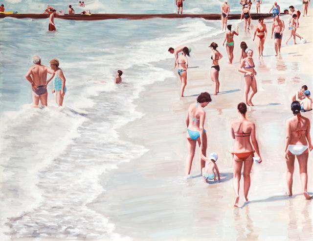 Shoreline (2011)