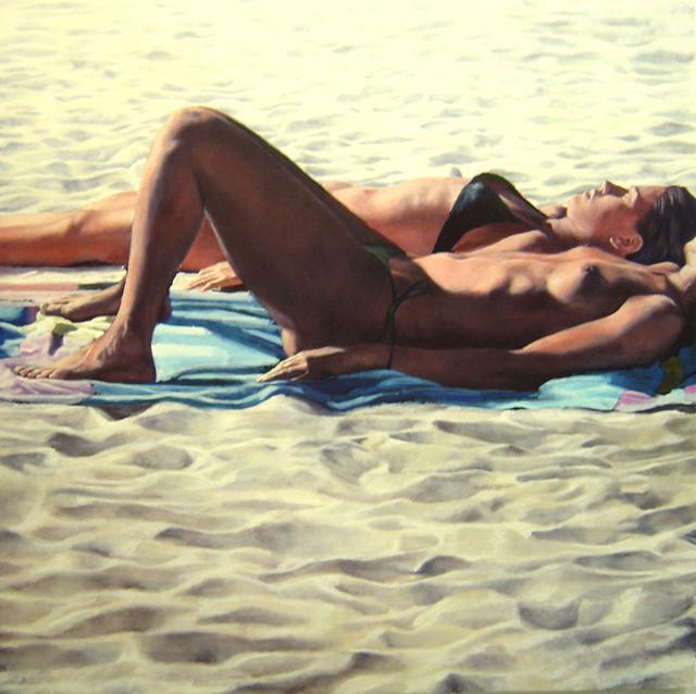 Distesi al sole (2007)