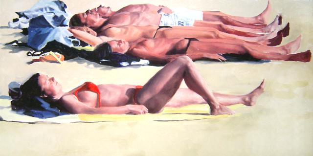 Distesi al sole (2007)